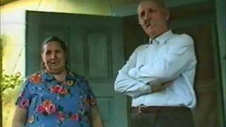 Булычевы Семён Кириллович и Мария Степановна 1989 г.